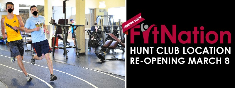 FitNation at Hunt Club Community Center