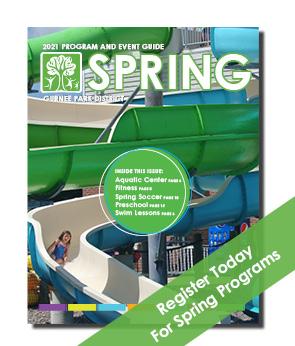 2021 Spring Program Guide