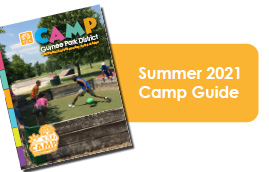 Spring Camp Guide 2021