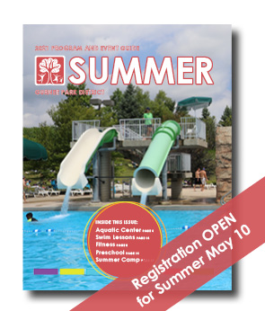 2021 Summer Camp Program Guide