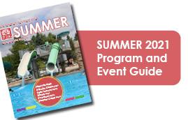 Summer Guide 2021