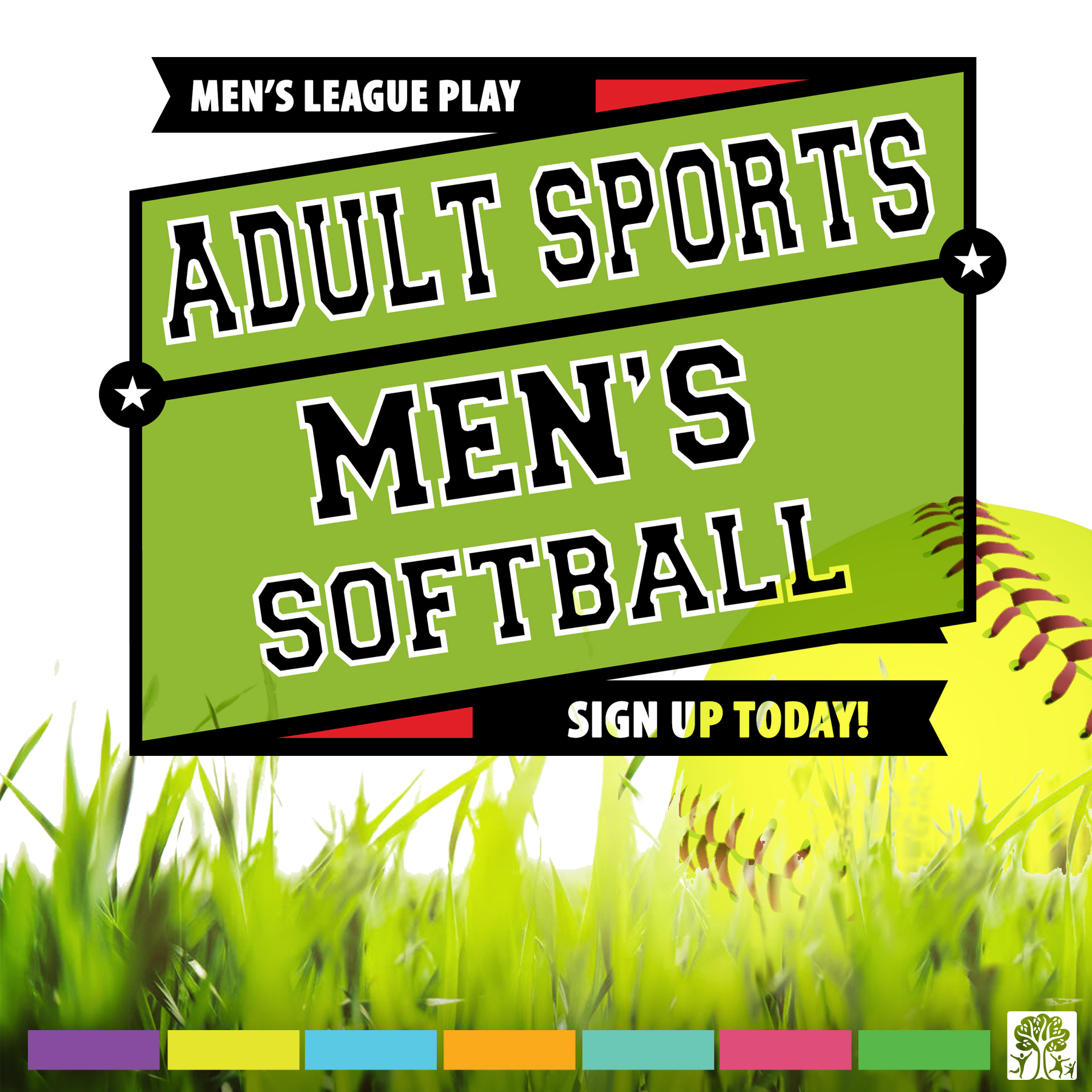 Spring/Summer recreational and competitive leagues available.