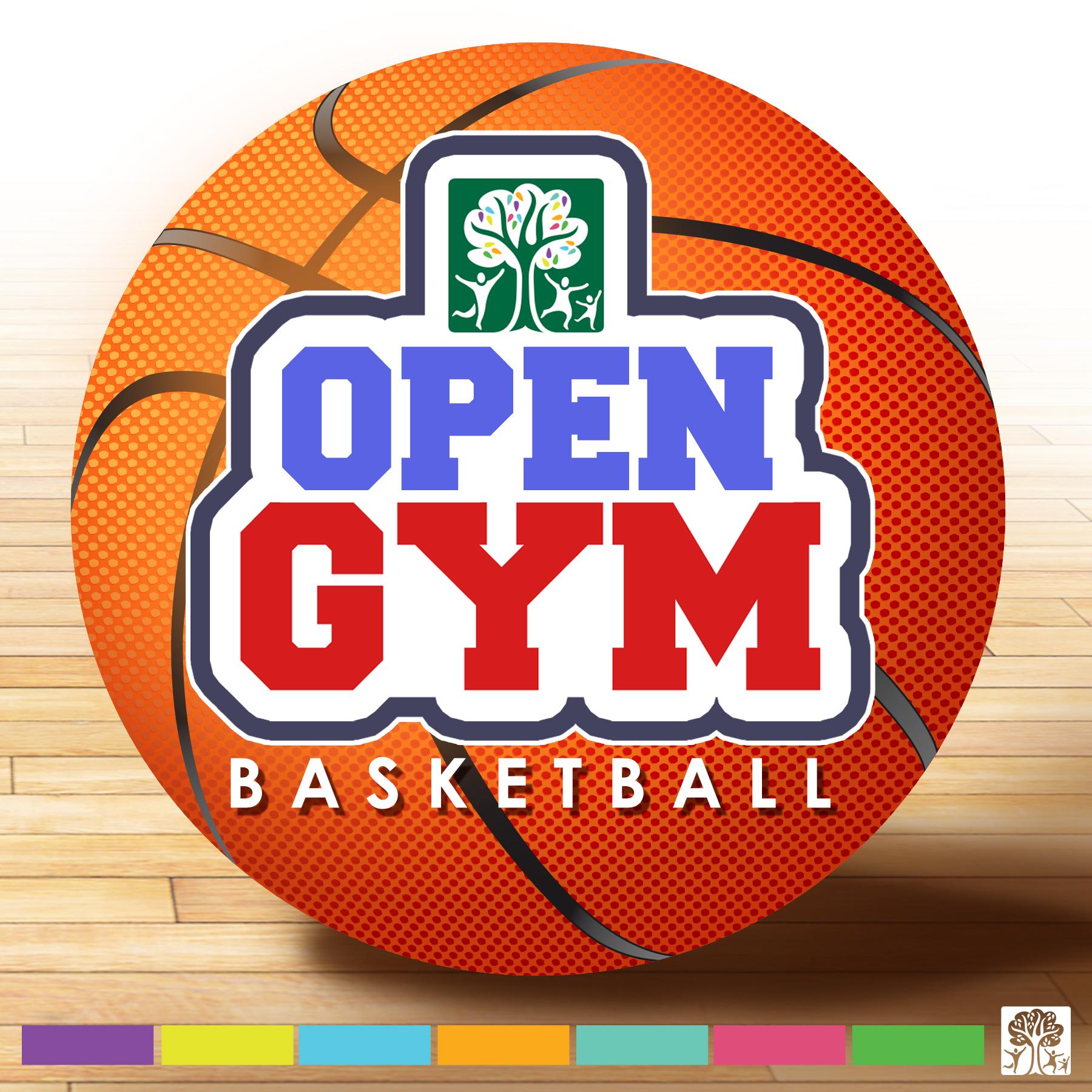 Open Gym Basketball