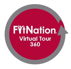 Virtual Tour of FitNation on Nations Drive