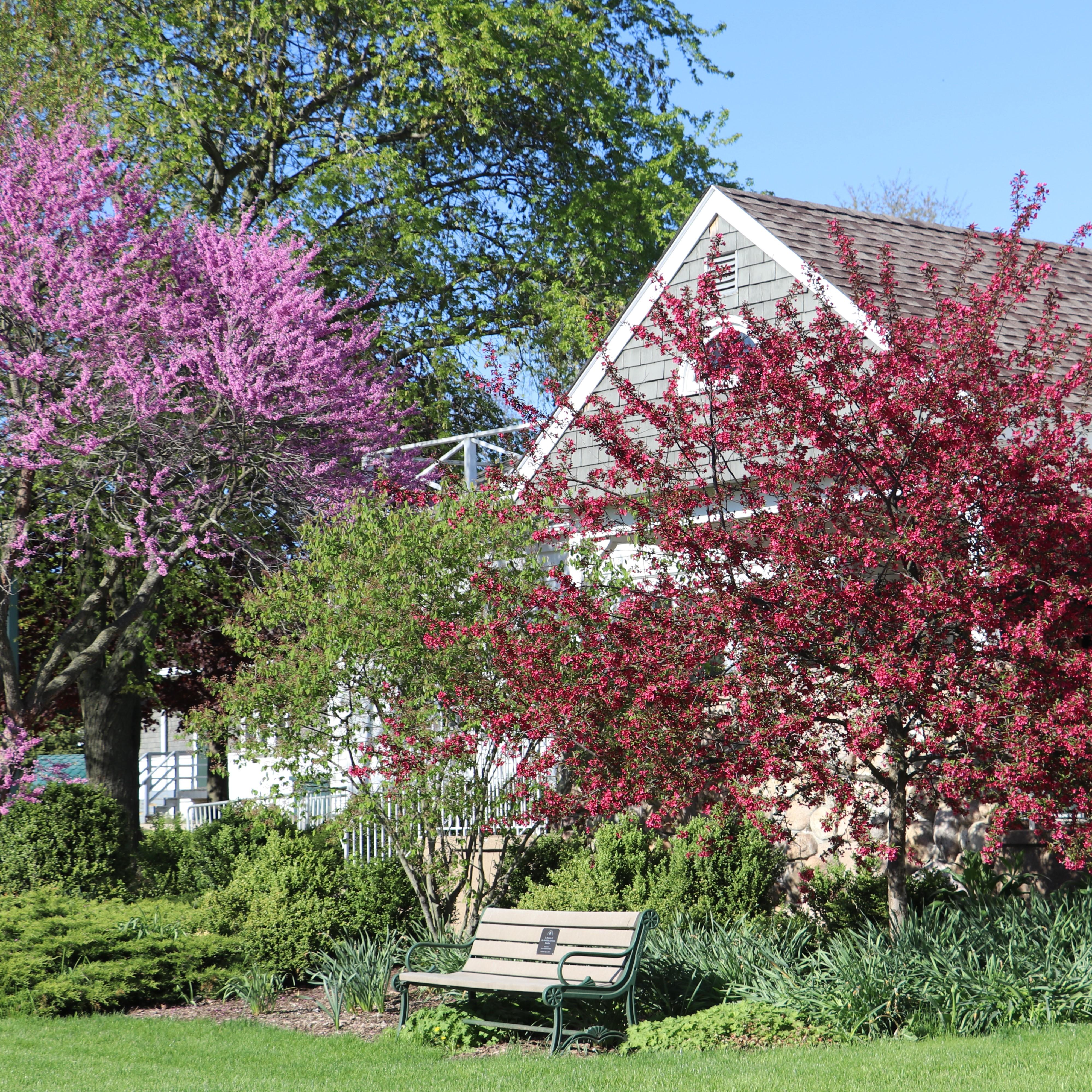 Viking Park Community Center